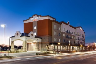 Courtyard by Marriott - Ft. Worth